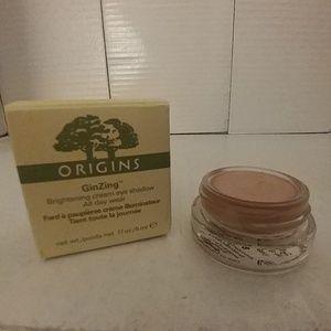 Origins GinZing Eyeshadow
